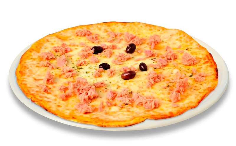 Pizza Neptú
