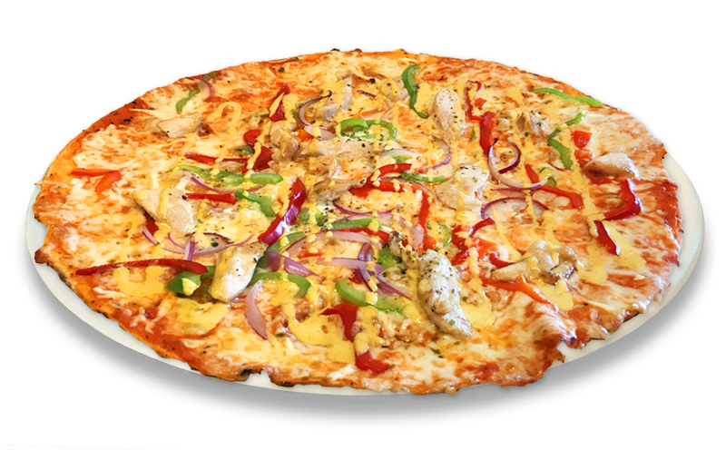 Pizza Premium Thai